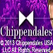 chippendales slot US play free