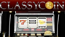 classycoin casino for US players