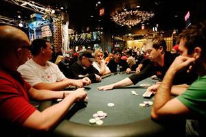 first vermont casino