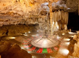 In Utah the casino age 800 years was found