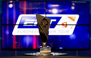 The European Poker Tour of 2015-2016