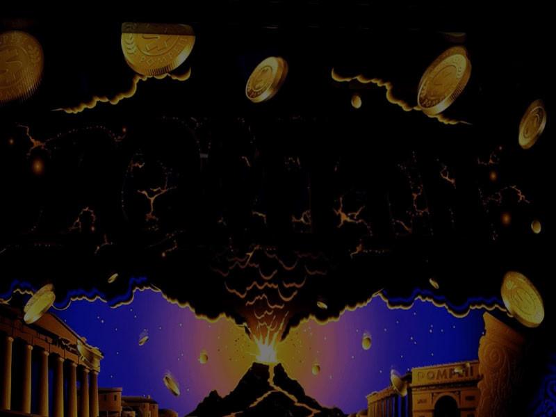 Pompeii Slots – Online Action Slot