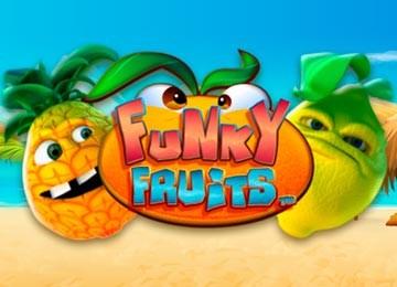 Funky FruitsOnline Slot
