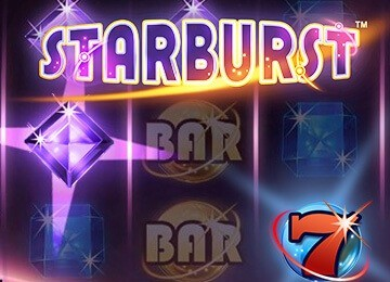 Starburst : Our Expert 2021 Review