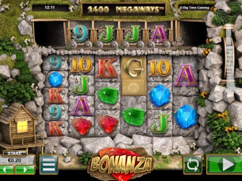 Slot Bonanza – Best Online Canada Slot