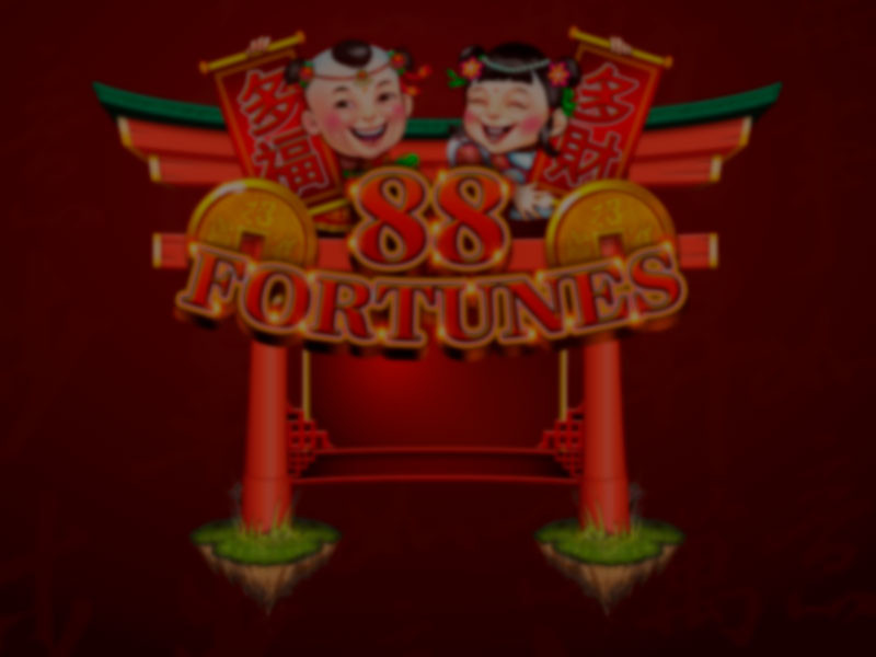 88 Fortunes Slot – All About Top Slot Game