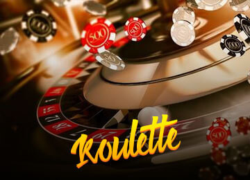 ROULETTE ONLINE IN USA