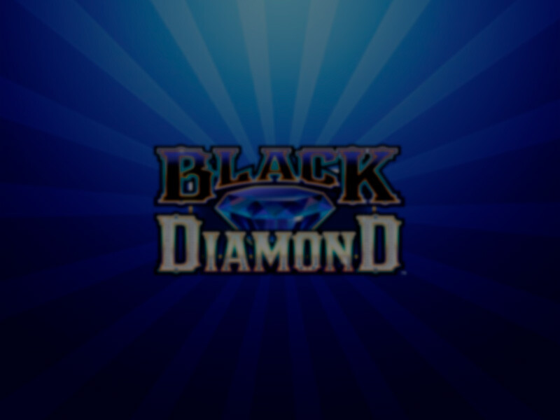 Briefly About Black Diamond Slots