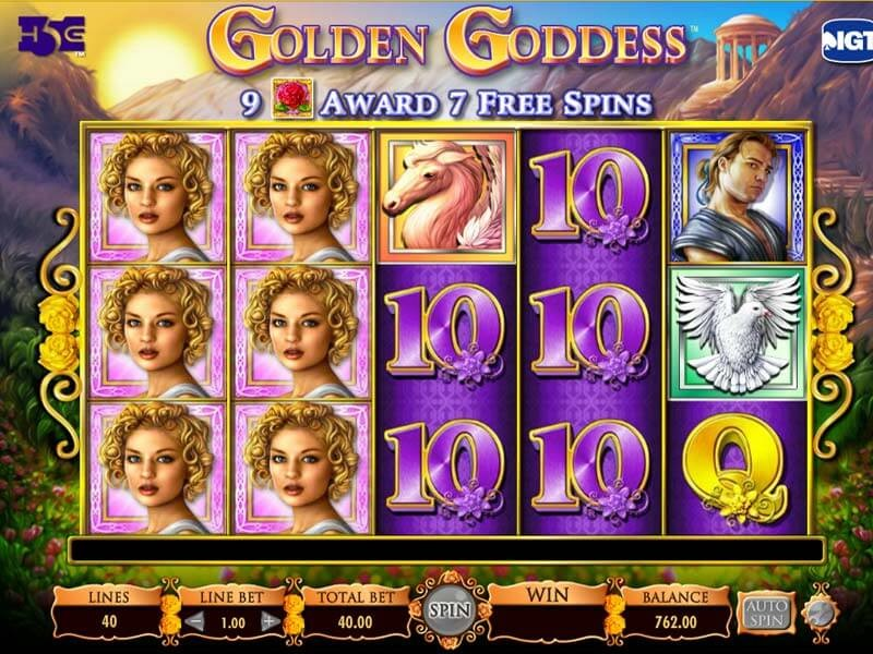 Golden Goddess : Our Expert 2021 Review