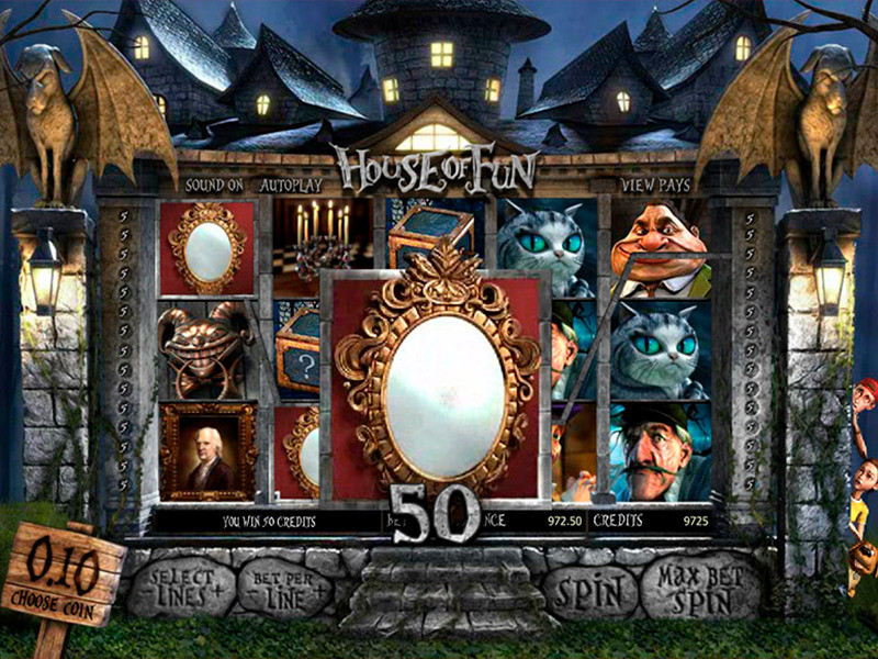 House of Fun Slots – Play Your Online Slot Here
