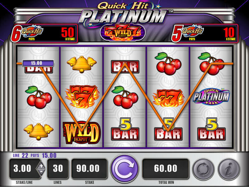 Quick Hit Slot – All About Top Slot Game