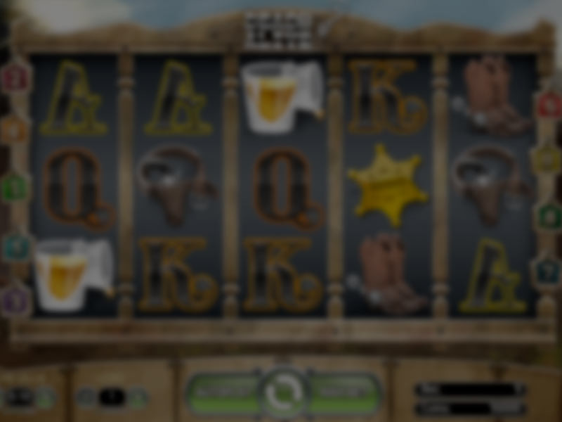 Try Dead or Alive Slot Now