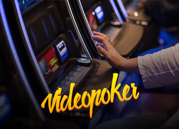 VIDEO POKER ONLINE IN US